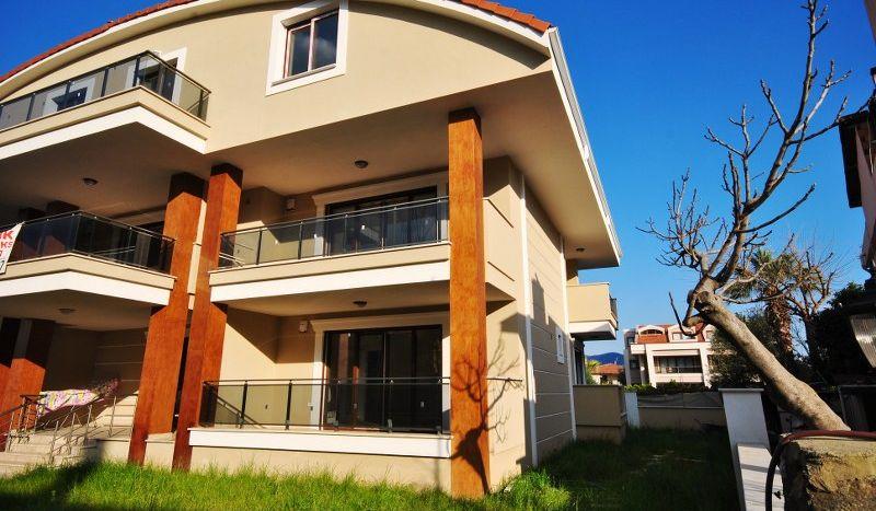 Magnificent Marmaris Luxury Apartment for sale - Marmaris Investments