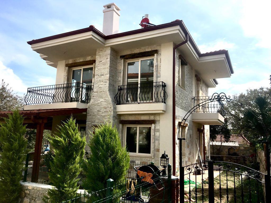 villas for sale in Marmaris