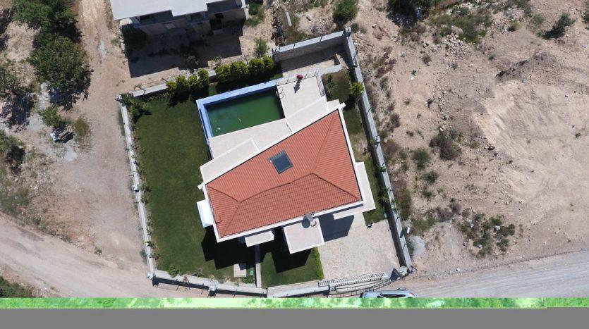 Datca villas for sale