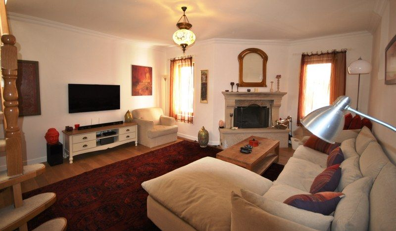 ThespaciousduplexapartmentforsaleincentreofMarmaris